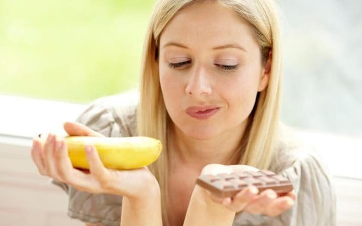 Lose weight without dieting: simple 10-minute game retrains brain to avoid junkfood