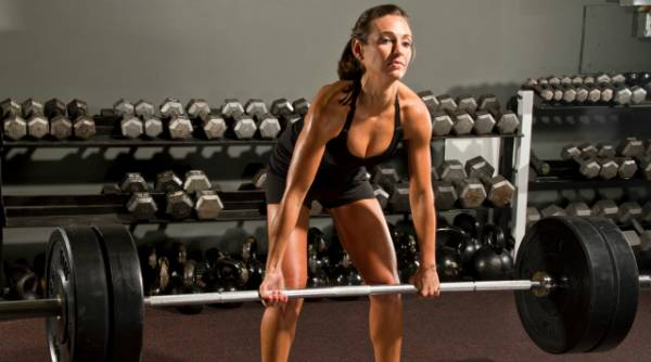 Five Female Fitness Myths Debunked byScience
