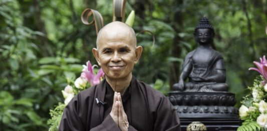 The Number One Cause of Suffering According to Buddhism (and What You Can Do Aboutit)